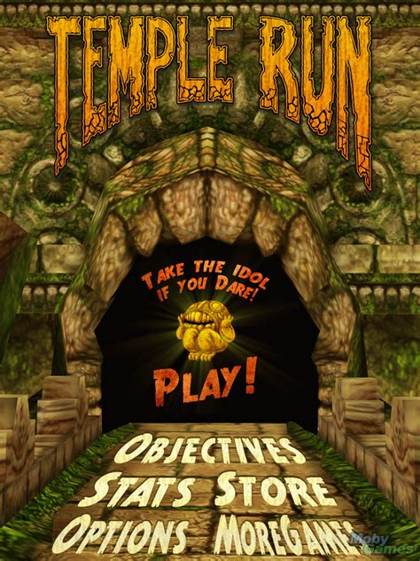 Temple Run game for PC free download Full Version | Speed New