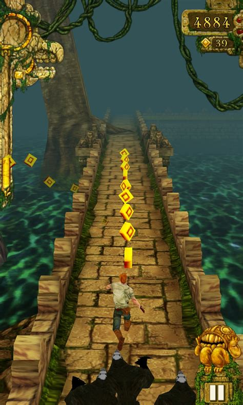 Temple Run – Games for Windows Phone 2018 – Free download ...