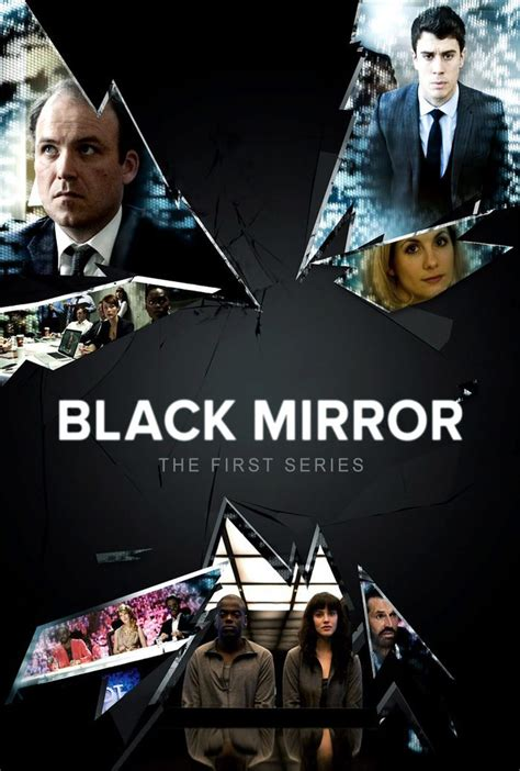 Temporada 1 Black Mirror: Todos los episodios   FormulaTV