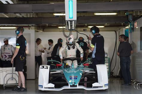 Temporada 2019 2020 de Fórmula E con el futuro en el aire ...