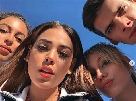TEMPORADA 3 de ÉLITE   Todo sobre la tercera temporada