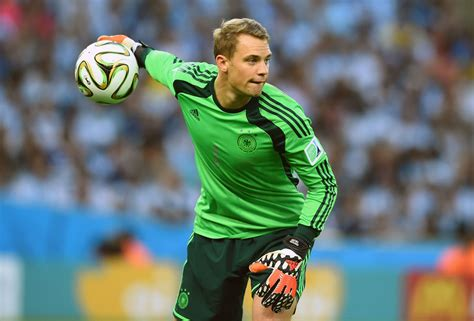 Ten of the Best Goalkeepers in the World
