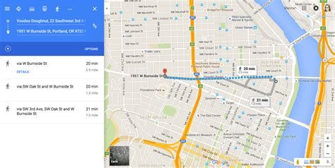 Ten Quick Google Maps Tricks