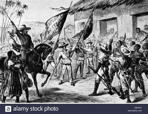 Ten Year s War 1868   1878, declaration of the ...
