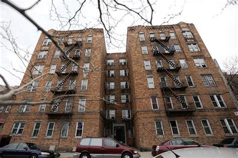 Tenants Turn to Lenders to Repair Buildings   WSJ