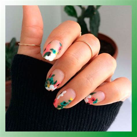 Tendencia de uñas primavera 2020: colores y diseños que te ...