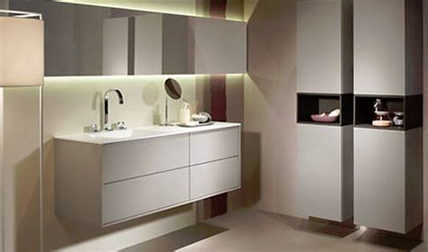 Tendencias: Actualización en los muebles de baño