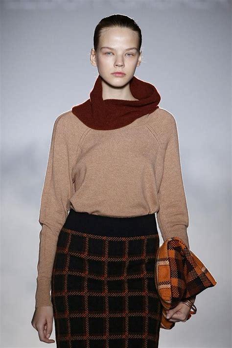 Tendencias clave de moda para otoño invierno 2019