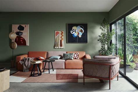 Tendencias de color para decoración de interiores 2020 ...