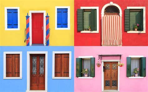 Tendencias de colores de fachadas para este 2019   Decor Tips