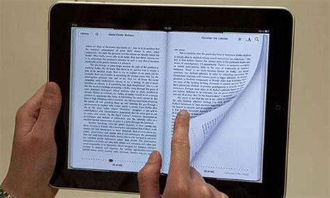Tendencias de lectura, el libro virtual, ¿Quién es el ...