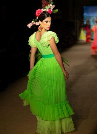 Tendencias de moda flamenca 2019   Bulevar Sur