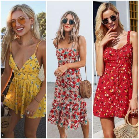 Tendências de moda verão 2019: Saiba tudo que vai bombar ...