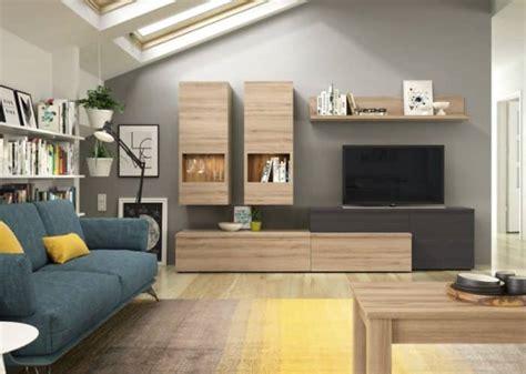 Tendencias decoración salones 2020.   Muebles Lucena