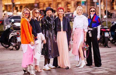 Tendencias del otoño invierno 2019/2020: avance de la moda ...