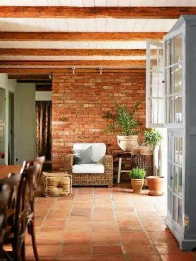 Tendencias en decoración, pisos de terracota | floor en ...