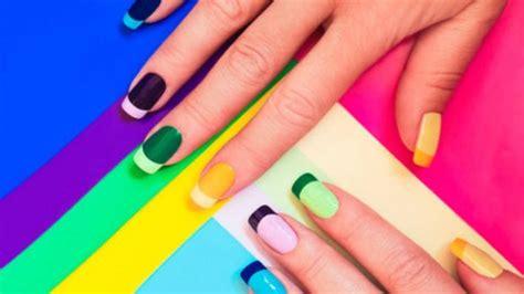 Tendencias para las uñas de primavera verano 2021 | Manicura