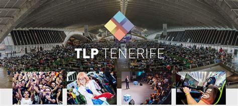 Tenerife Lan Party 2017 acogerá más de 400 actividades ...