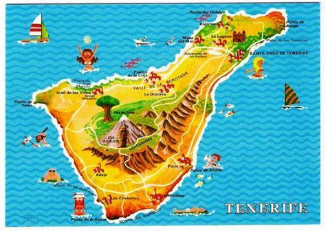 Tenerife   phenomenal island!   Tenerife Host