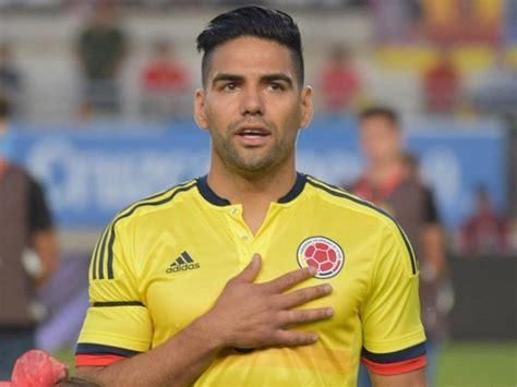 Tengo mucha expectativa en este Mundial: Radamel Falcao ...