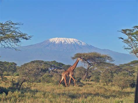 Tengokuna viajes: Kenia