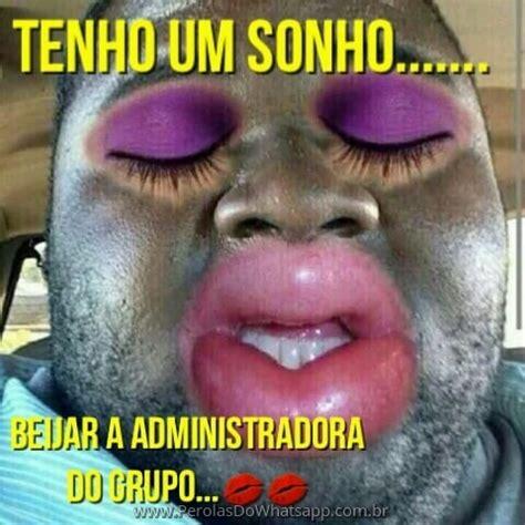 Tenho um sonho, beijar a administradora do grupo   Imagens ...