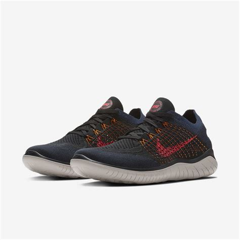 Tenis Nike Free RN Flyknit 2018 Outlet Mexico   Tenis Para ...