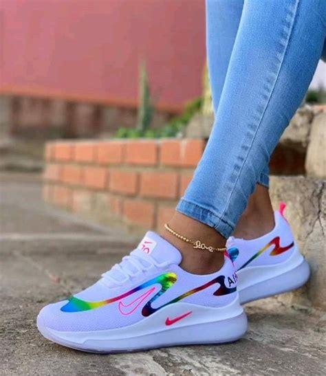 Tenis♡ | Modelos de zapatos nike, Zapatos nike mujer ...