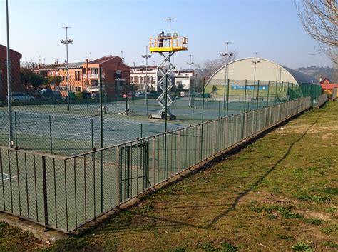 Tennis Pàdel Granollers | Ajuntament de Granollers
