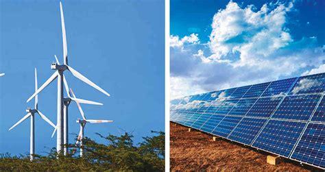 Tensión por proyectos de energía renovable no convencional