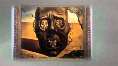 Tentoonstelling schilderijen Salvador Dalí  1970    YouTube
