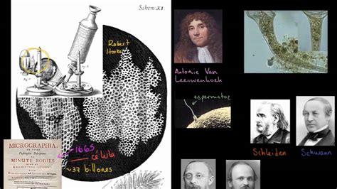 Teoría celular | La estructura de una célula | Biología ...