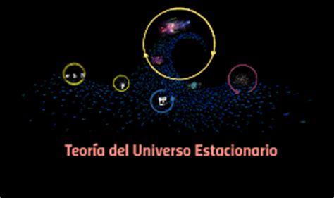 Teoría del Universo Estacionario by Gabriela Guardia on Prezi