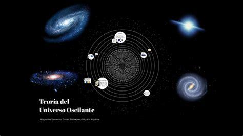 Teoría del Universo Oscilante by Alejandro Saavedra ...