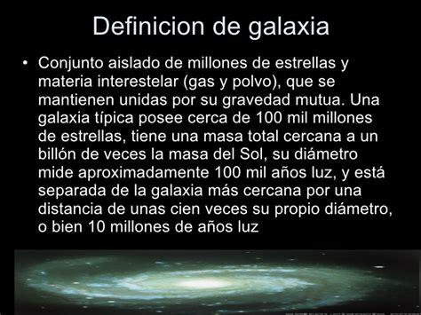 TeoríAs Sobre El Origen De Las Galaxias