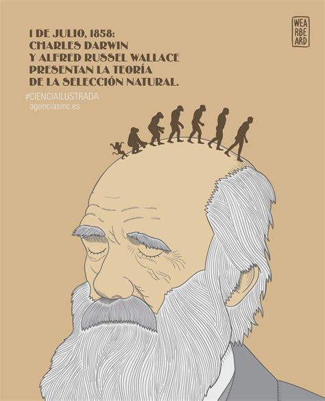 TEORYA DE LA EVOLUTION: TEORIA DE LA EVOLUCION