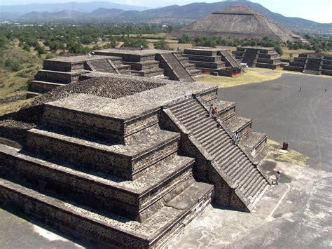 Teotihuacán: historia, origen, características, y mucho más.