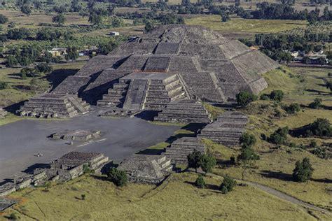 Teotihuacán, la ciudad oculta que el mundo admira   Buena ...