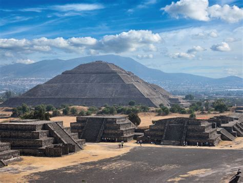 Teotihuacán | Location, Sites, Culture, & History | Britannica