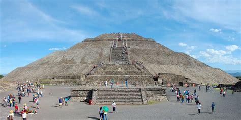 Teotihuacán   Máspormás