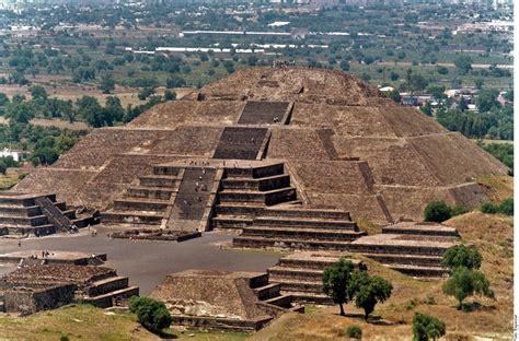 Teotihuacán, origen de diseño   El Vigía