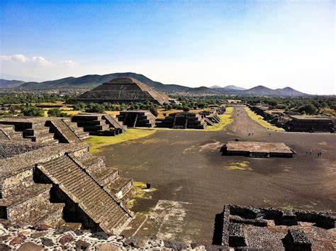 Teotihuacán para principiantes – Mochilazo Cultural