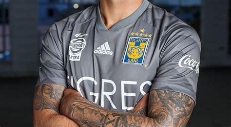 Tercer jersey adidas de Tigres UANL 2018   Todo Sobre ...