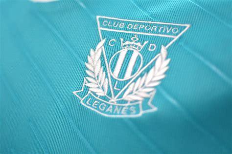 Tercera camiseta Joma del CD Leganés 2020/21