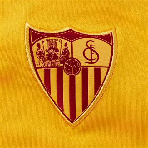 Tercera camiseta New Balance del Sevilla 2016/17