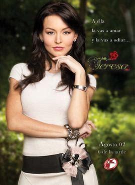 Teresa  2010 TV series    Wikipedia