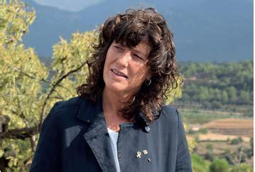 """Teresa Jordà: """"Las cosechas de melocotón, nectarina ..."""
