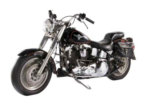 Terminator 2 Harley Davidson sells for almost US$500k at ...