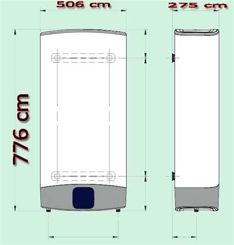 Termo eléctrico 50 litros FLECK DUO5, consejos y mejor ...
