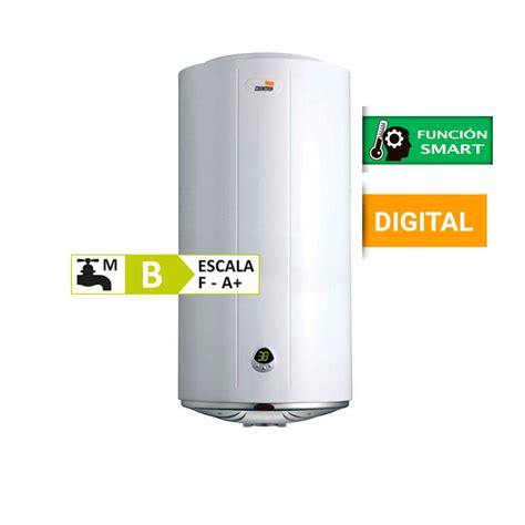 Termo eléctrico Digital TND Plus 100 | Cointra